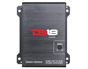 DS18 CANDY-MICRO2 Amplifier