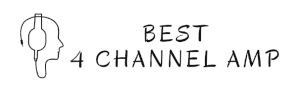 Best 4 Channel Amp 2021 Complete Guide & Reviews