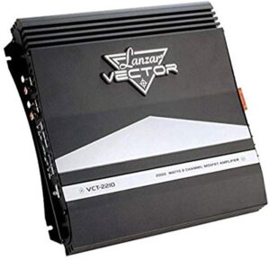 Best 2000 Watt Amp For Your Car In 2021