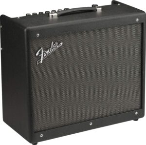 Fender Mustang GT40 Solid State Amp For Metal