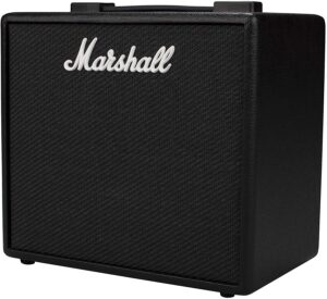 Marshall Solid State Amp for blues