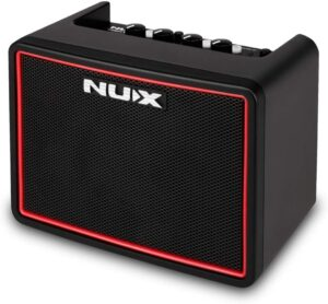 NUX Mighty Solid State Modeling Guitar Amplifier