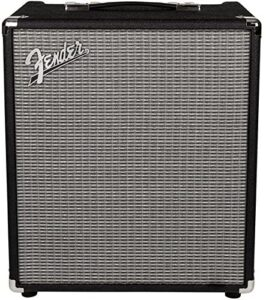 Small Bass Amp For Gigging