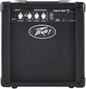Peavey Bass Amp Head For Gigging