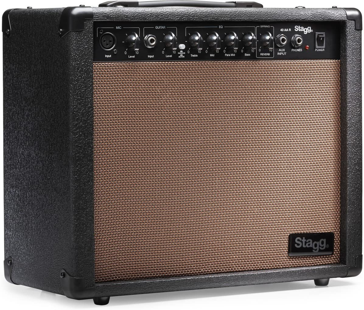 Stagg 40 Best Acoustic Amp