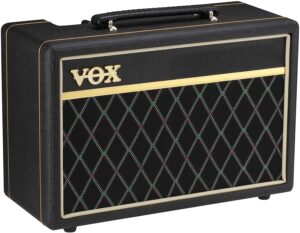 VOX PB10 Bass Combo Amplifier For Gigging