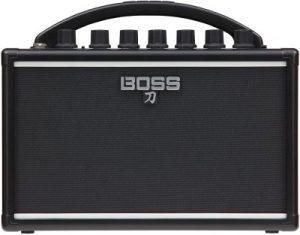 BOSS Katana – Best cheap guitar amp with effects