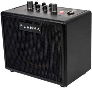FLAMMA – Best affordable Electric Guitar Amplifier