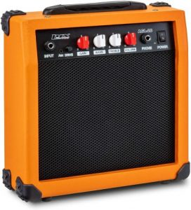 LyxPro – Best cheap electric Guitar Amp